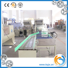 hot shrinkable film packaging/plastic packaging machine