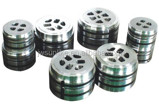 H13 Hot Aluminum Extrusion Die/Profile Extrusion Die