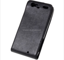 Hot Sale in Europe Flip Cover PU Leather Phone Case for Motorola Droid Razr XT910 Cover