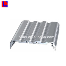 Extrusion Profiles Electrical Parts Threading Anodized Aluminum Enclosure