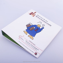 a3 a5 office stationery clip file folder