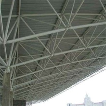 China best Gas Station Used Canopy