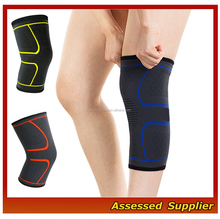 Amazon Top Lightweight Knee Compression Sleeve Athletic Knee Sleeve for Knee Support Lumi007