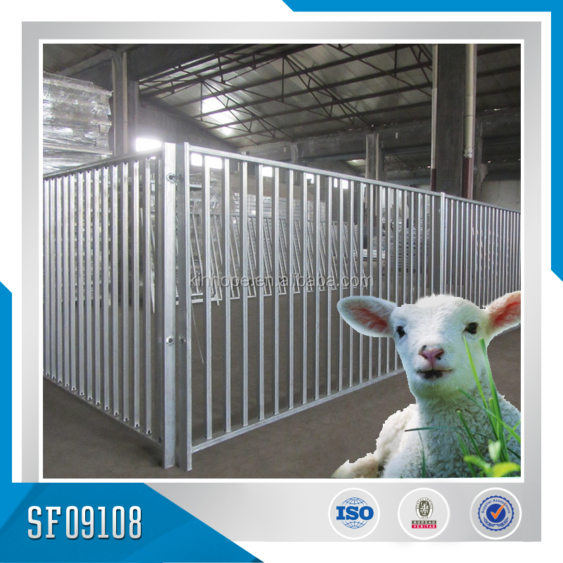 Equipment For Sheep Farm Fence