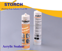 Concrete Walls Joint Sealing Anti-fungus Acrylic Sealant