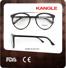 retro new model popular ECO eyewear optical frame glass frame eyeglasses