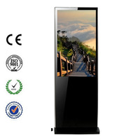 "42"" Indoor 1080P TFT Touch Screen Monitor"