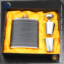 Stainless Steel Metal Travel Wine hip flask online india