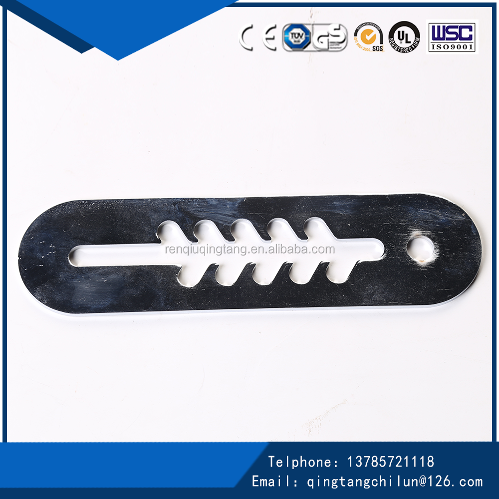 gear metal stamping parts for electronics with top quality