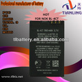 For Rechargeable Nokia Bl-4ct Battery 860mah 5310 6700s 7230 X3 8265... Battery For Nokia Battery