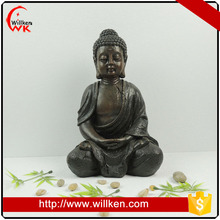 Wholesale mini religious statues for home decoration