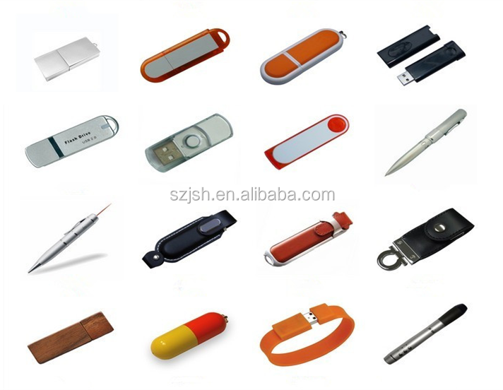 OEM Custom logo 1GB 2GB 4GB 8GB 16GB 32GB usb flash drive 2gb