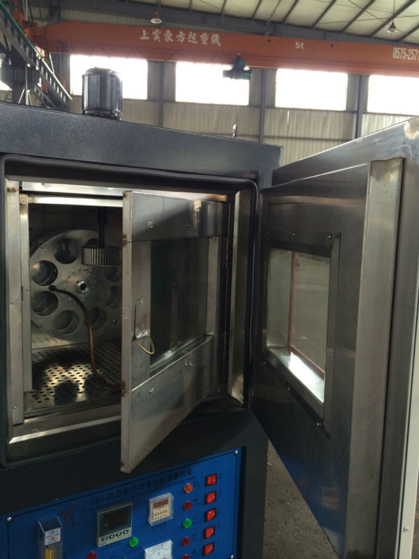 SBX-85 Bitumen Thin Film Oven Test, TFOT
