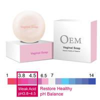 Odor Remover Organic Soap Base Intimate Wash Vaginal Whitening Soap