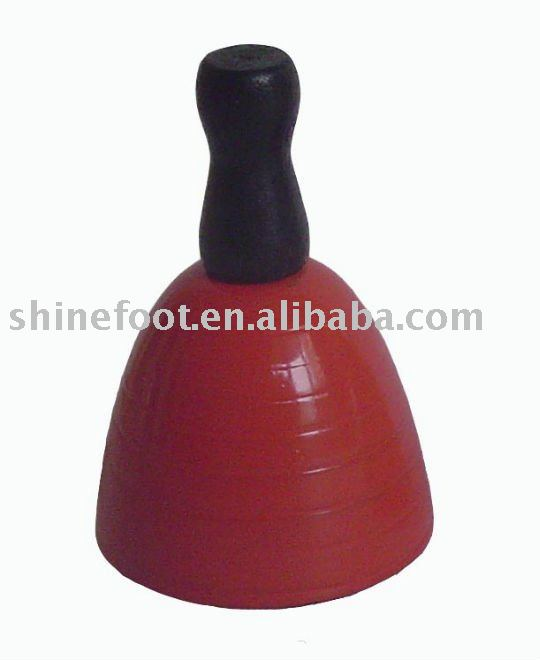 "2"" small handle bell A4-102 decoration bell library bell(A400)"