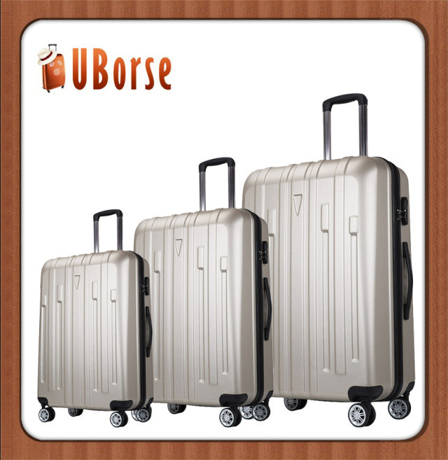PC ABS Luggage bags Travelling Suitcases Luggage Set