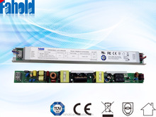 ultra slim led panel 12V 24V DC Input 60W 1500MA 27-36VDC Constant Current led driver ic 100 amp dc power supply