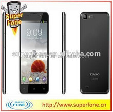 Smart Phone MK6582 Quad Core from Shenzhen (ZP980+)