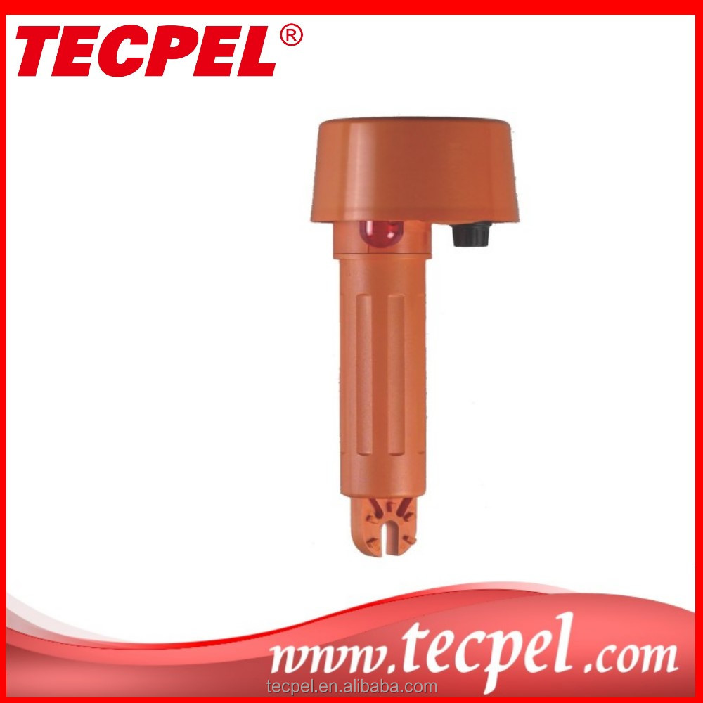 Voltage Proximity Tester : High voltage proximity detector hvp tecpel taiwan