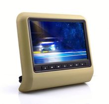 "Chelong Cheapest 9"" INNOLUX New Digital LCD Screen with HDMI 9 inch universal car headrest dvd player"