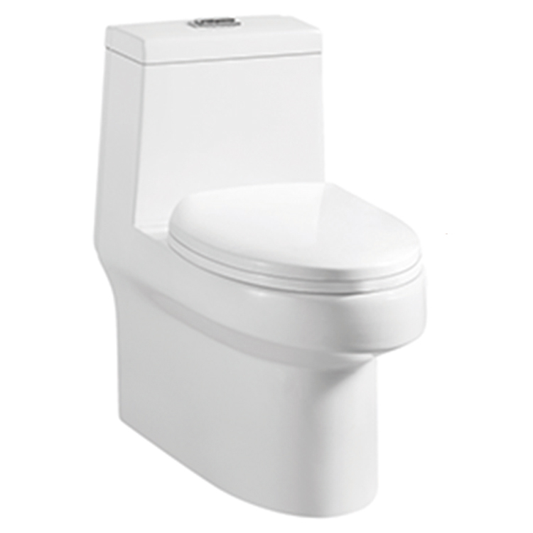 Wholesale Bath Ceramic Floor Mounted Bidet Toilet Bowl