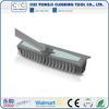 Indoor or Outdoor Plastic Angle plastic dustpan brush set