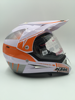 novetly motor cross helmet dirtbike helmet with visor HD-803