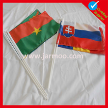 gifts cheap handwaving flag