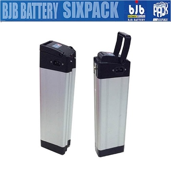 China supplier High Top quality 13S5P 48V volt li-ion battery pack for E-bike /kid bike battery