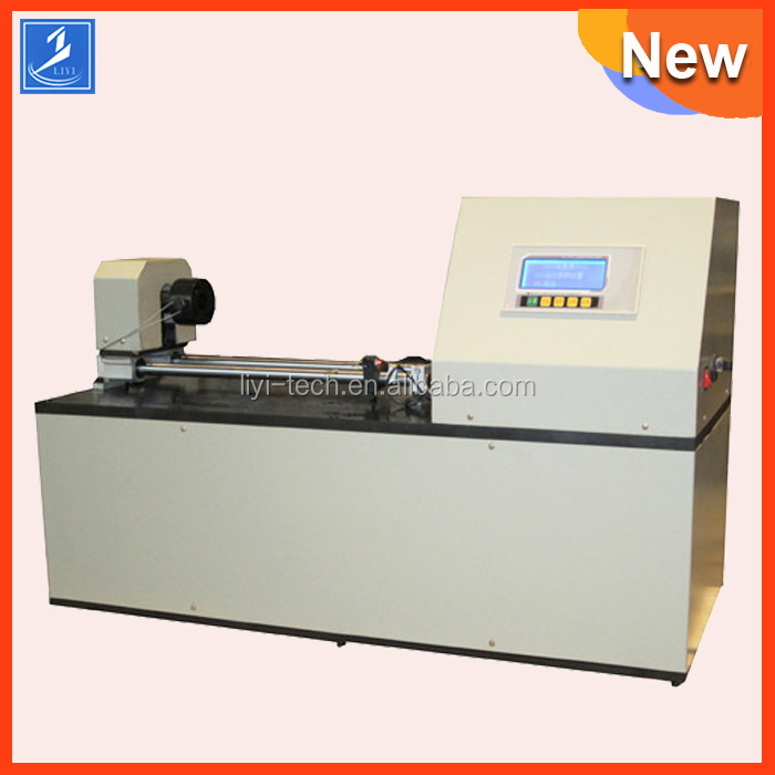 New Type ISO9649 Steel Metal Wire Torsion Testing Machine