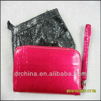 wholesale cotton fabric drawstring bag and cotton fabric sling bag Material