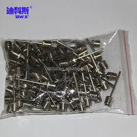 4 cm Metal Air Pump Needle