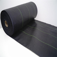 mat plastic ground cover factory supply ground cover mesh