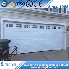 House Designs Automatic Roll Up Garage Door