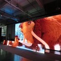 P2.5 indoor full color advertising led screen panneau publicitaire