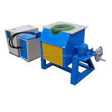 mini induction melting furnace aluminum smelting equipment,induction platinum induction melting furnace for sale