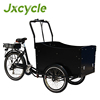 professional design pedal cargo tricycle motorcycle/tricycle for cargo