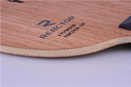 Sharp Weapon Table Tennis Blade/Paddle With New Design