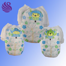 Wholesale OEM brandname baby diaper product training pant