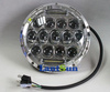 "7"" DAYMAKER 75W LED Headlight for Motorcycle Harle y"