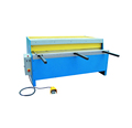 Q11-3X1250 TTMC factory Metal Electric Shearing Machinery