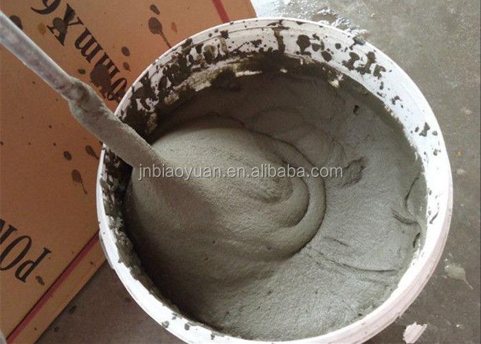 Polymeer cement gebaseerd tegel lijm voor keuken vloer & grond ...