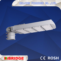 50% Energy Saving 120w dimming outdoor led street light systems