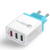 Quick Charge 3.0 Wall Charger 3 Usb Power Adapter