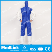 Cool Security Protection Coverall