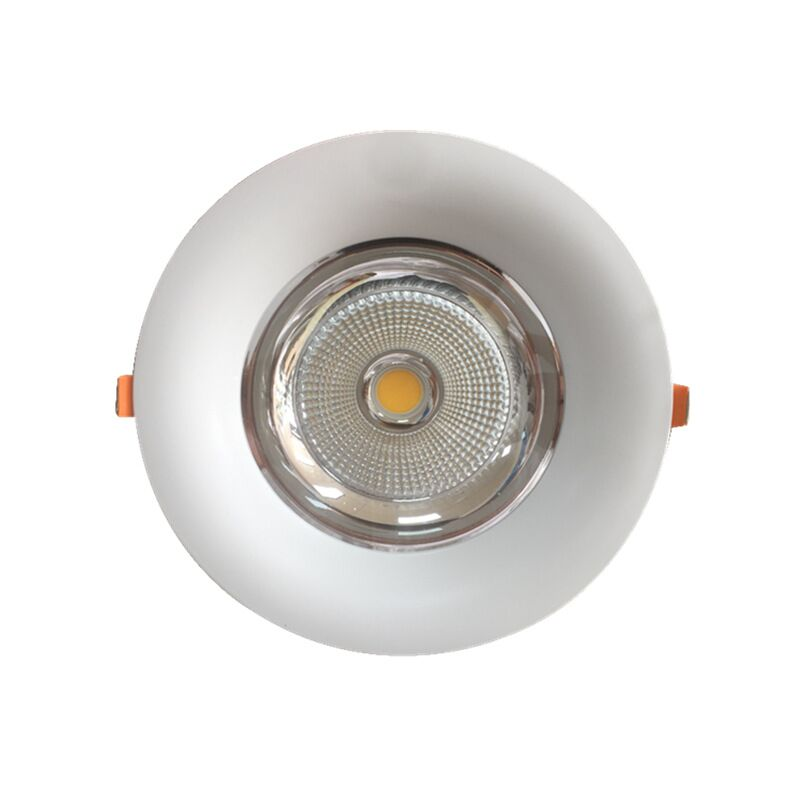 Commercial 7w High Lumen Lighting Fixture Recessed Led <strong>Downlight</strong> for hotel project