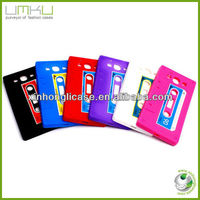 high quality tape decorative western cell phone cases for samsung