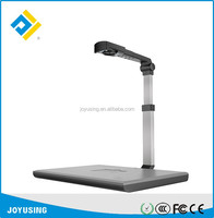 1200 DPI overheld scanner dual lens scanner USB document camera price
