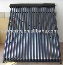 Best Efficiency Heat Pipe Solar Energy Collector