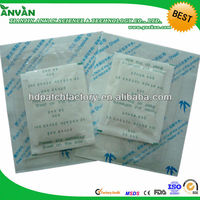 2013 New product Top quality FDA CE MSDS SGS ISO hydrocolloid foot patches